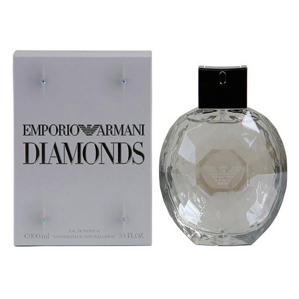 Perfume Mujer Diamonds Armani EDP