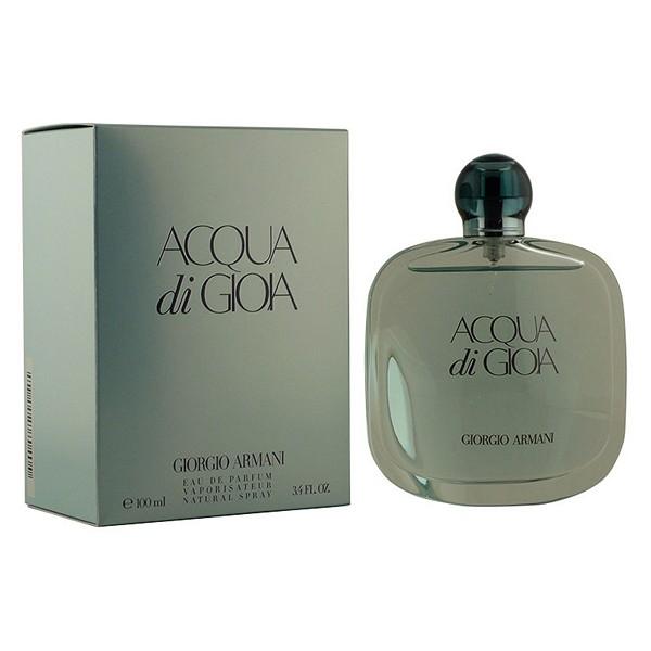 Perfume Mujer Acqua Di Gioia Armani EDP