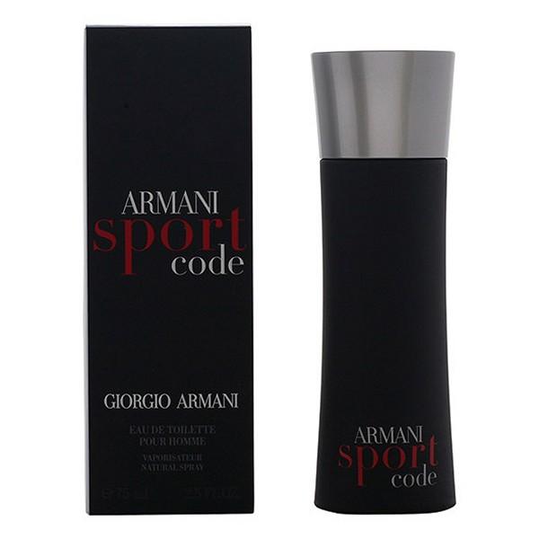 Perfume Hombre Armani Code Sport Armani EDT