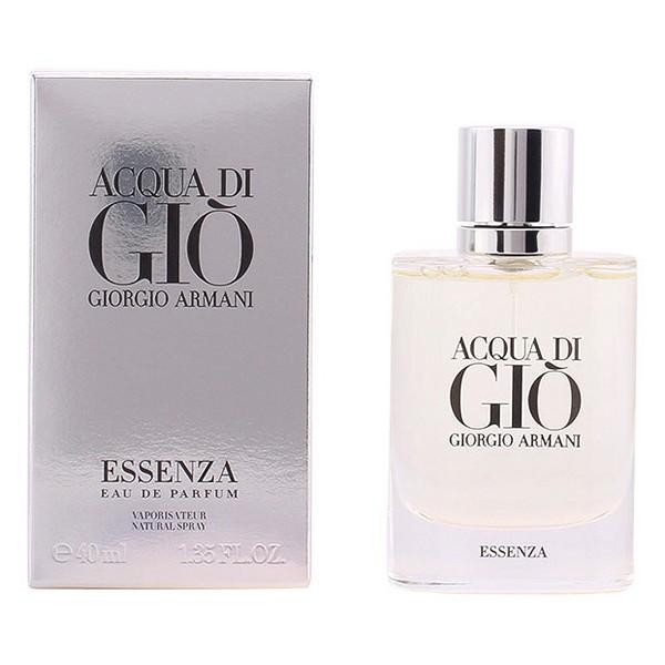Perfume Hombre Acqua Di Gio Homme Essenza Armani EDP
