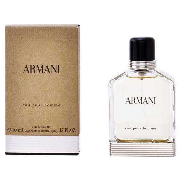 Perfume Hombre Armani Eau Pour Homme Armani EDT