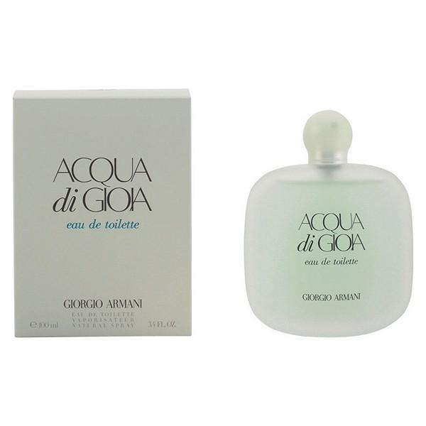 Perfume Mujer Acqua Di Gioia Armani EDT
