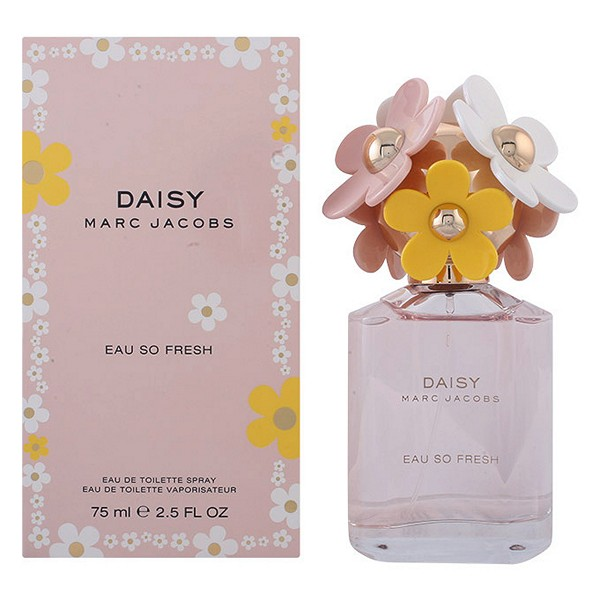Perfume Mujer Daisy Eau So Fresh Marc Jacobs EDT