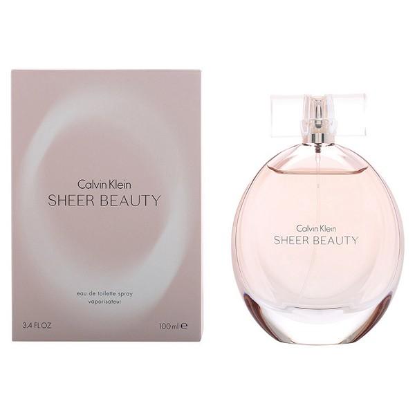 Ženski parfum Sheer Beauty Calvin Klein EDT - 30 ml