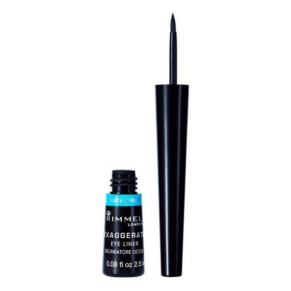 Eyeliner Exaggerate Wp Rimmel London (2,5 ml)