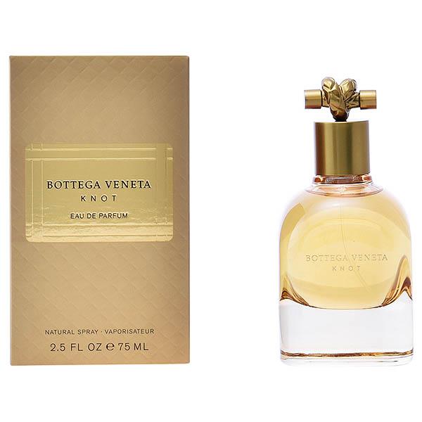 Perfume Mujer Knot Bottega Veneta EDP