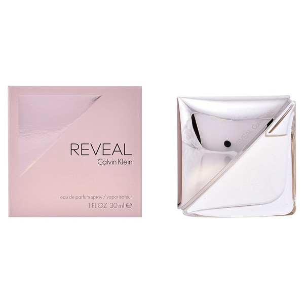 Ženski parfum Reveal Calvin Klein EDP - 100 ml