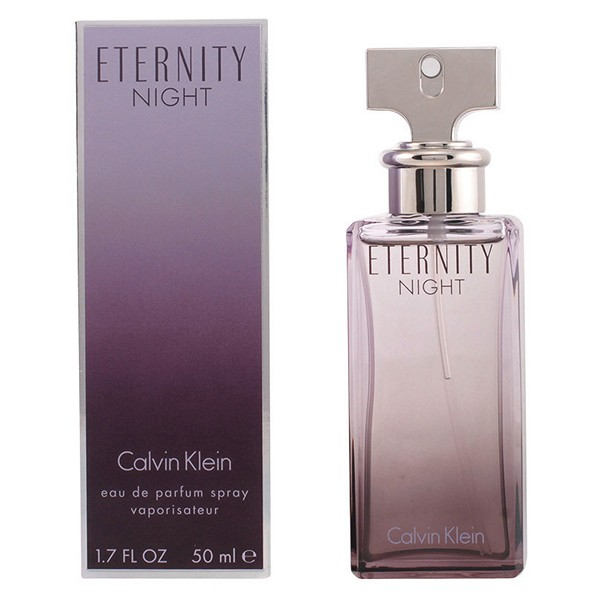 Perfume Mujer Eternity Night Calvin Klein EDP