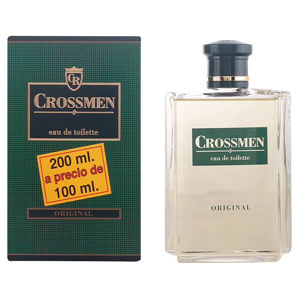 Perfume Hombre Cross Crossmen EDT