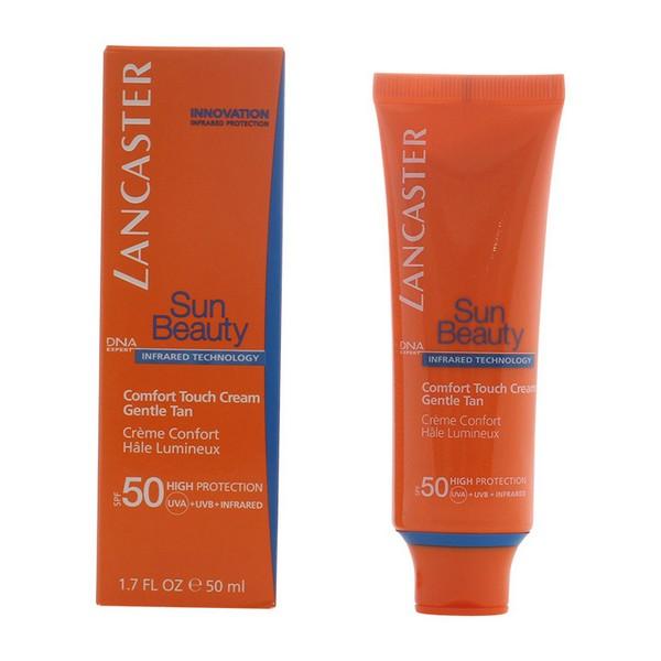 Zaščita pred soncem Sun Beauty Lancaster - Spf 50 - 75 ml