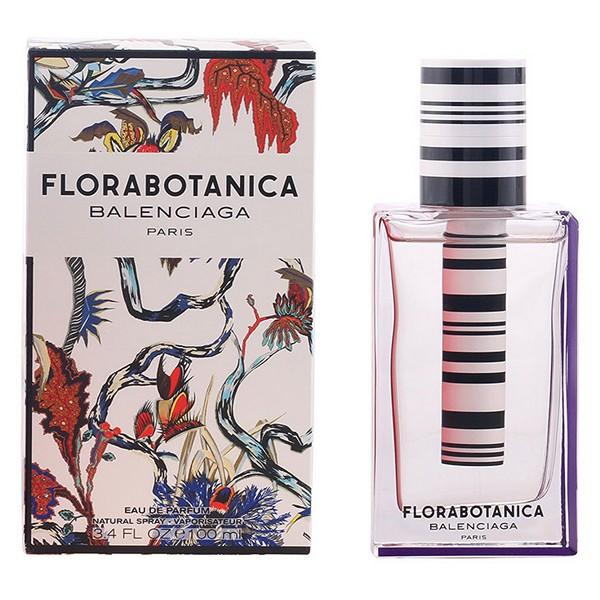 Perfume Mujer Florabotanica Balenciaga EDP