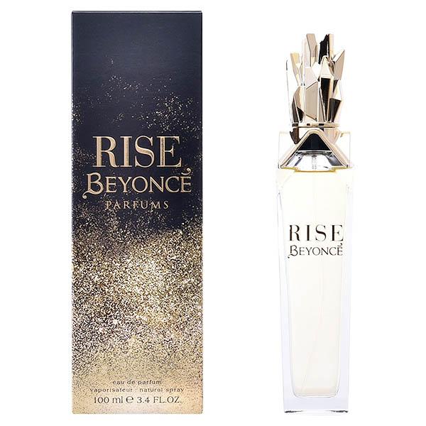 Perfume Mujer Beyonce Rise Singers EDP
