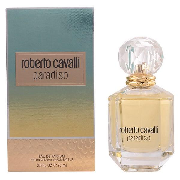 Perfume Mujer Paradiso Roberto Cavalli EDP