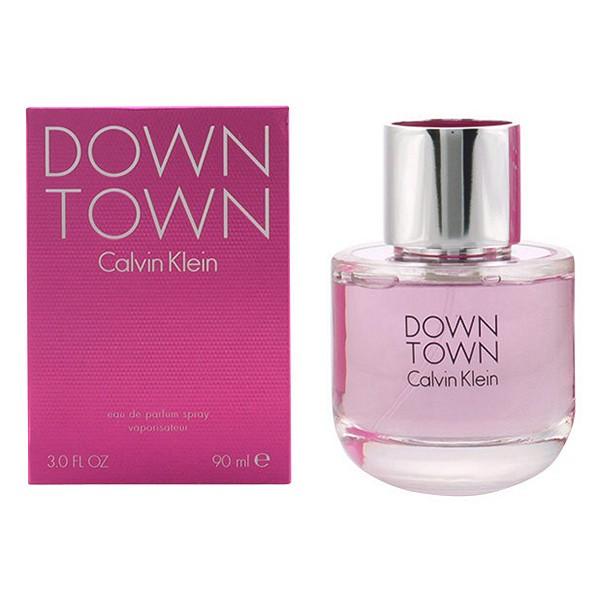 Ženski parfum Downtown Calvin Klein EDP - 50 ml