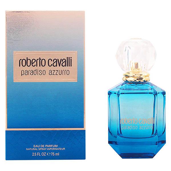 Perfume Mujer Paradiso Azzurro Roberto Cavalli EDP