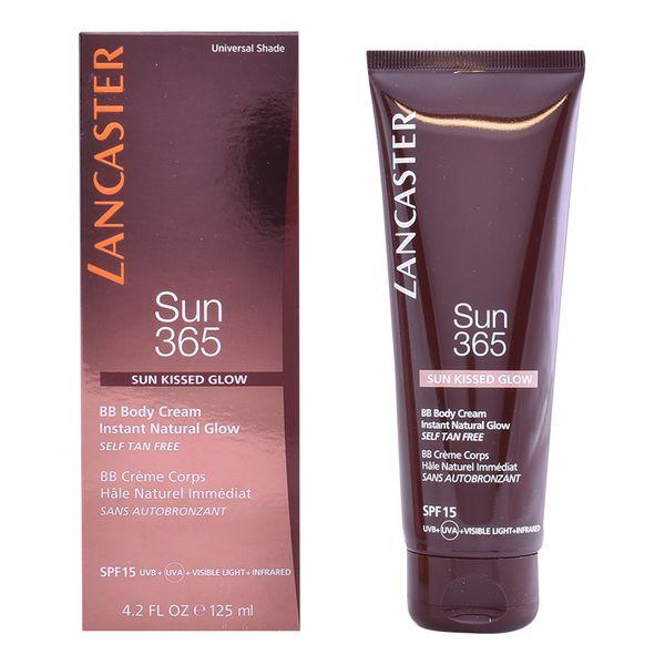 Krema za Sončenje Sun 365 Bb Lancaster Spf 15 (125 ml)