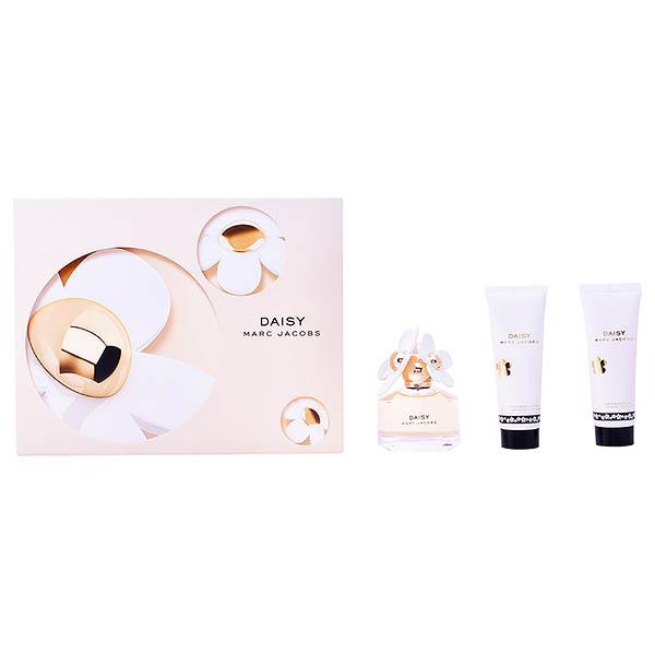 Set de Perfume Mujer Daisy Marc Jacobs 3358 (3 pcs)