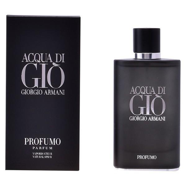 Perfume Hombre Acqua Di Gio Homme Profumo Armani EDP