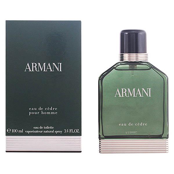 Perfume Hombre Armani Armani EDT