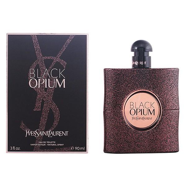 Perfume Mujer Black Opium Yves Saint Laurent EDT