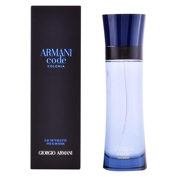 Perfume Hombre Armani Code Armani EDT