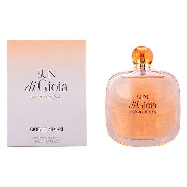 Perfume Mujer Sun Di Gioia Armani EDP