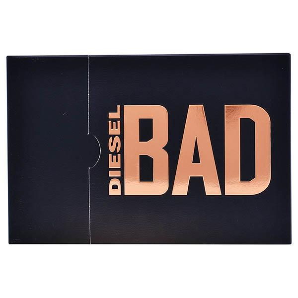 Set de Perfume Hombre Bad Diesel (2 pcs)