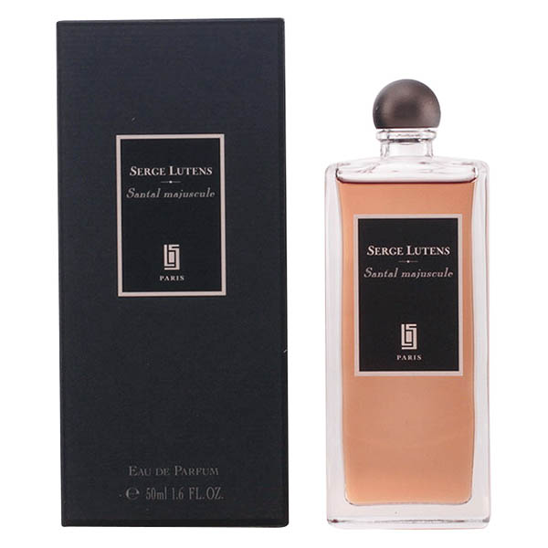 Perfume Mujer Santal Majuscule Serge Lutens EDP