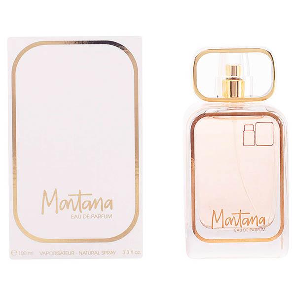 Perfume Mujer Montana 80's Montana EDP