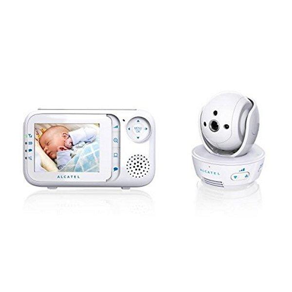 Sorveglia bambini Alcatel Baby Link 710 2,8