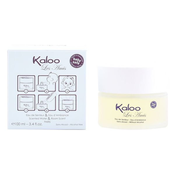 Profumo per Bambini Les Amis Kaloo (100 ml)