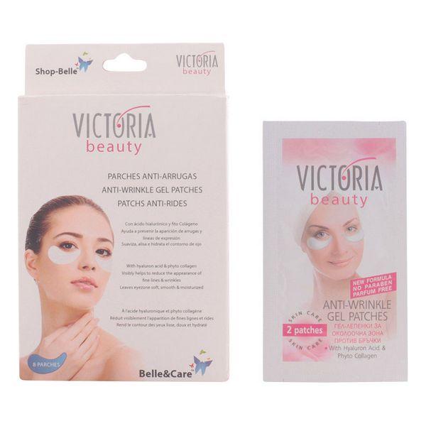 Parches para el Contorno de Ojos Victoria Beauty Innoatek