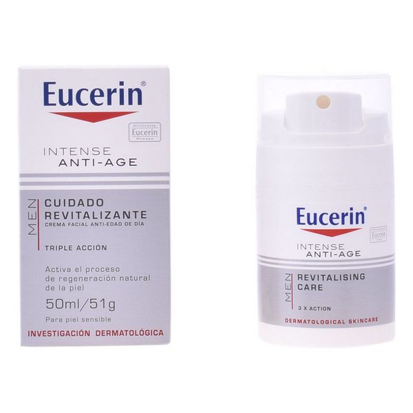 Crema Antiedad Men Eucerin