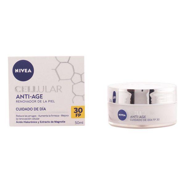 Dnevna Krema Cellular Anti-age Nivea - 50 ml