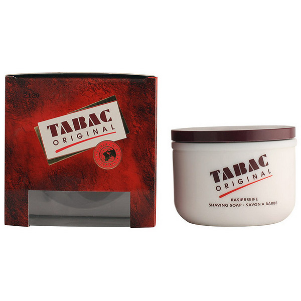 Sapone da Barba Original Tabac (125 g)