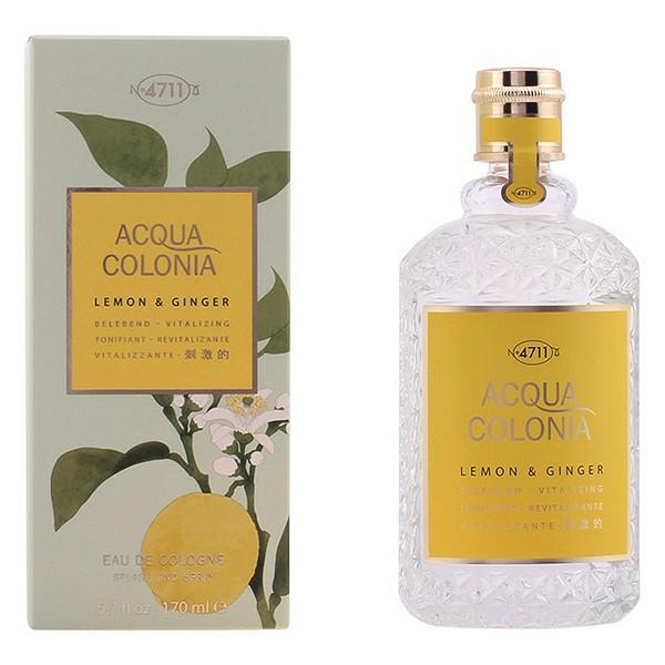 Perfume Mujer Acqua 4711 EDC Lemon & Ginger