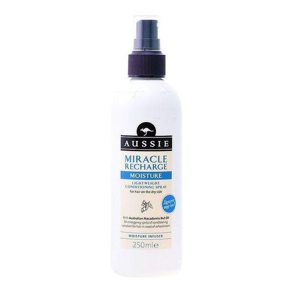 Spray Hidratante Miracle Recharge Moisture Aussie