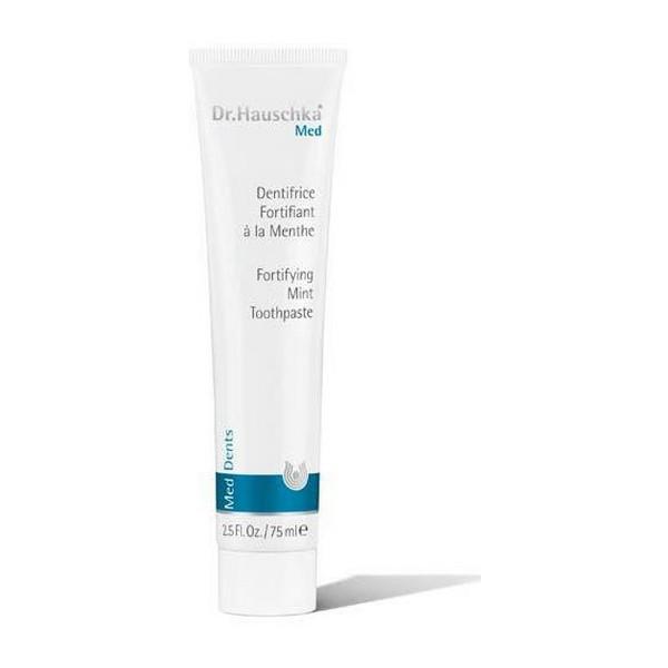 Dentifricio Fortifying Mint Dr. Hauschka (75 ml)