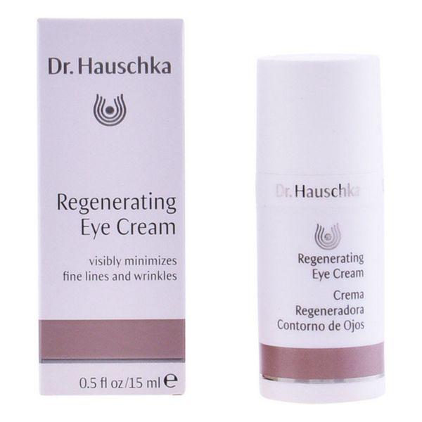 Crema Antiedad para Contorno de Ojos Regenerating Dr. Hauschka