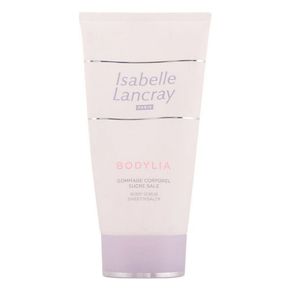Gel Exfoliante Corporal Bodylia Isabelle Lancray