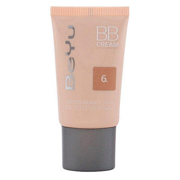 Crema Hidratante Efecto Maquillaje Beyu 49660
