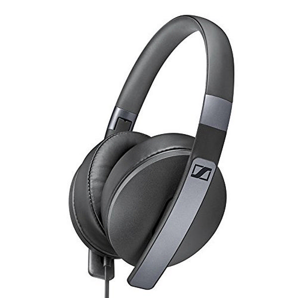Auriculares con Micrófono Sennheiser HD 4.20S