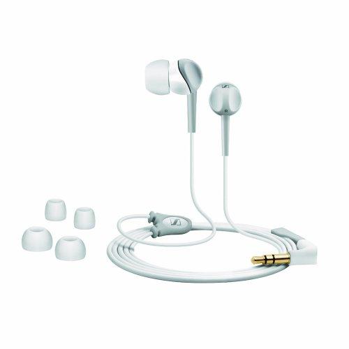 Auriculares de Botón Sennheiser CX200 Blanco