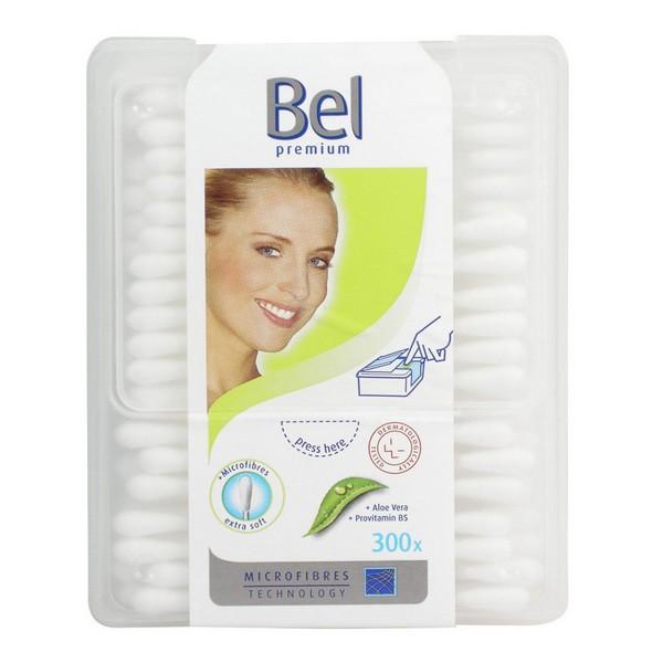 Bastoncini di Cotone Premium Bel (300 uds)