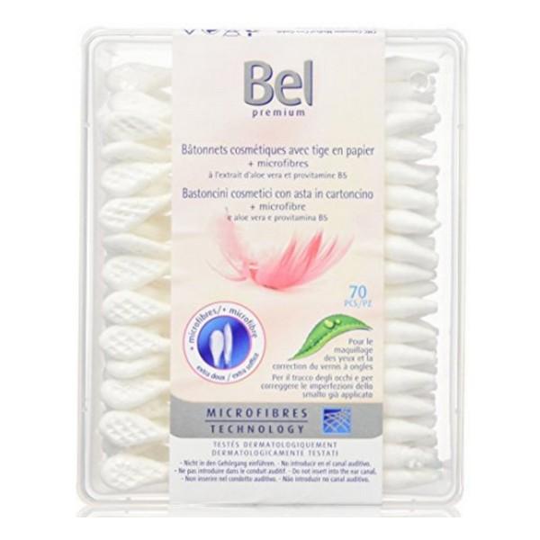 Bastoncini Cosmetici Premium Bel (70 uds)