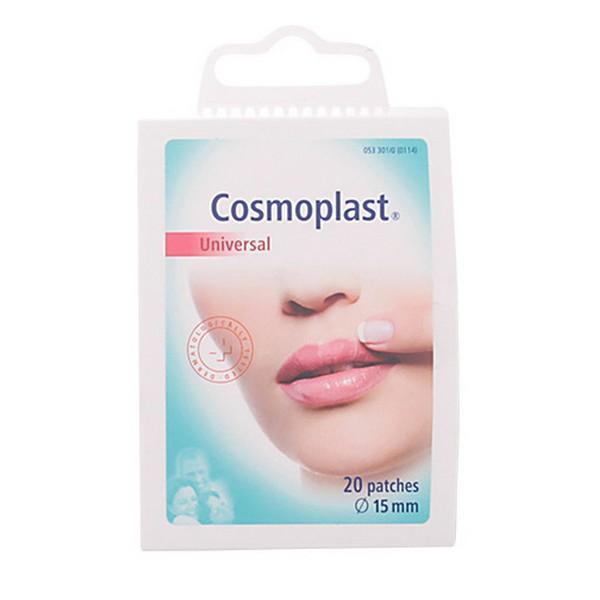 Obliži za herpes Cosmoplast (20 uds)