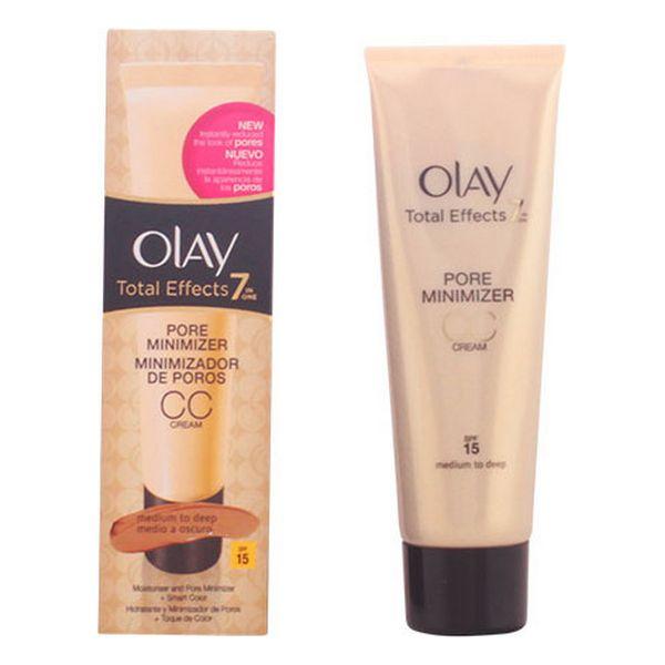 Crema Hidratante Total Effects Cc Olay