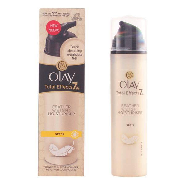 Crema Hidratante Total Effects Olay