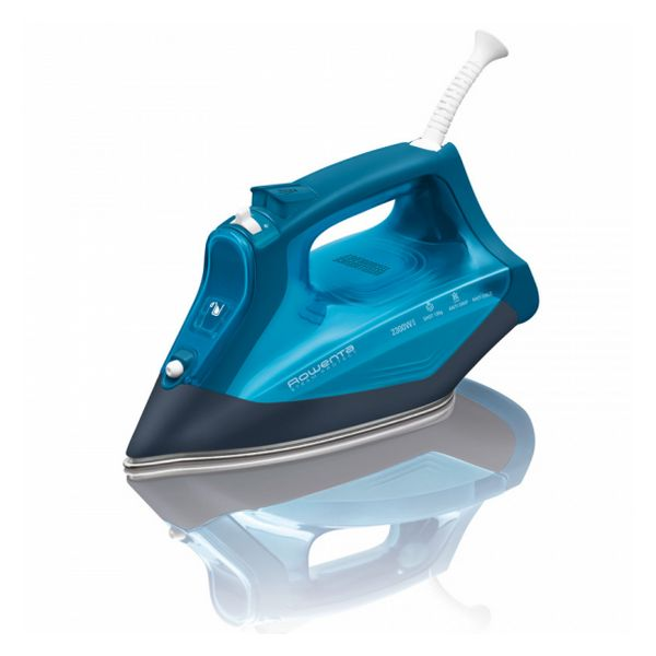 Plancha de Vapor Rowenta DW3111 0,3 L 135 g/min 2500W Azul