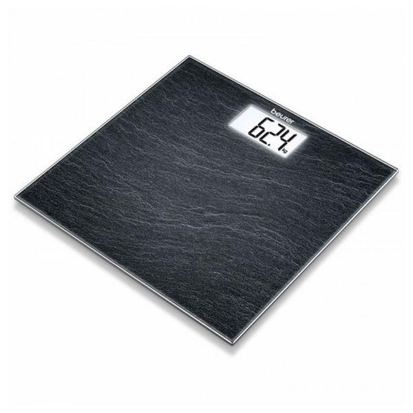 Digitalne kopalniške tehtnice Beurer 756.36 Tabla